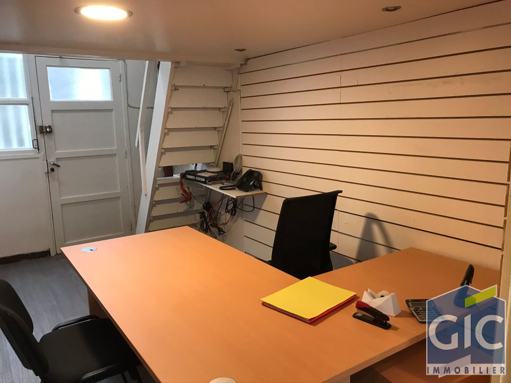 LOCAL COMMERCIAL 35 M² 5/6